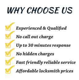 why choose 24 hour locksmith baltimore